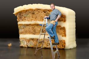 Cake Work Job