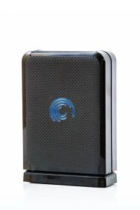 External Backup Drive