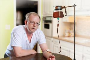 Intravenous Drip Coffee