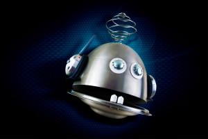NewbieTheRobot