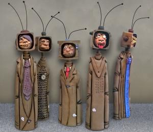 RexBensonSculptures